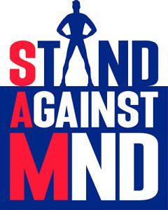 Stand Aginst MND
