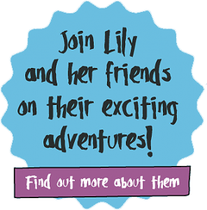 The Adventures Of Lily